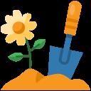 Exemple de fiche produit jardin