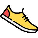 fiche produit chaussures